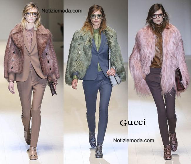 Accessori Gucci autunno inverno 2014 2015