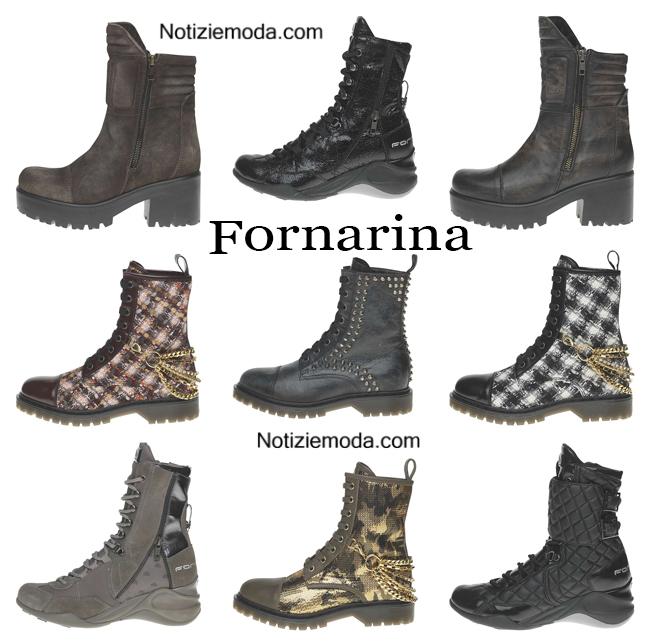 Shoes Fornarina autunno inverno 2014 2015