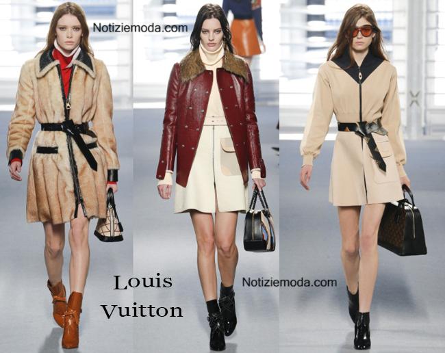 Accessori Louis Vuitton autunno inverno 2014 2015