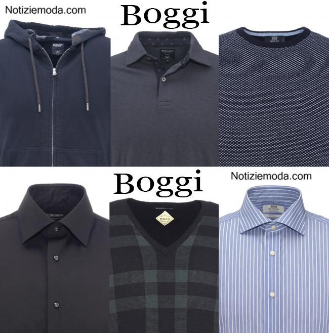 Abbigliamento Boggi autunno inverno 2014 2015