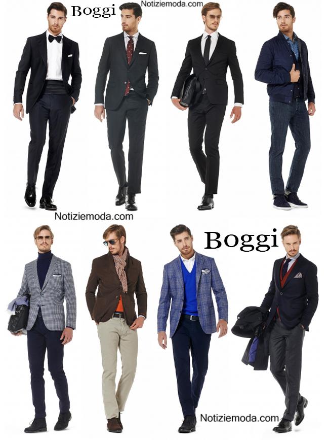 Abiti Boggi autunno inverno 2014 2015 moda uomo