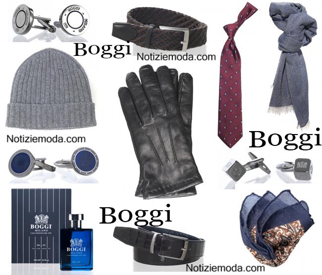 Accessori Boggi autunno inverno 2014 2015 uomo