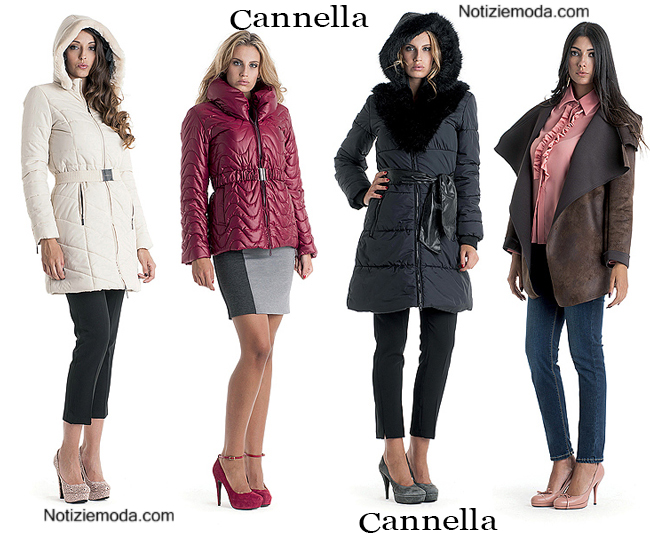 Accessori Cannella autunno inverno 2014 2015