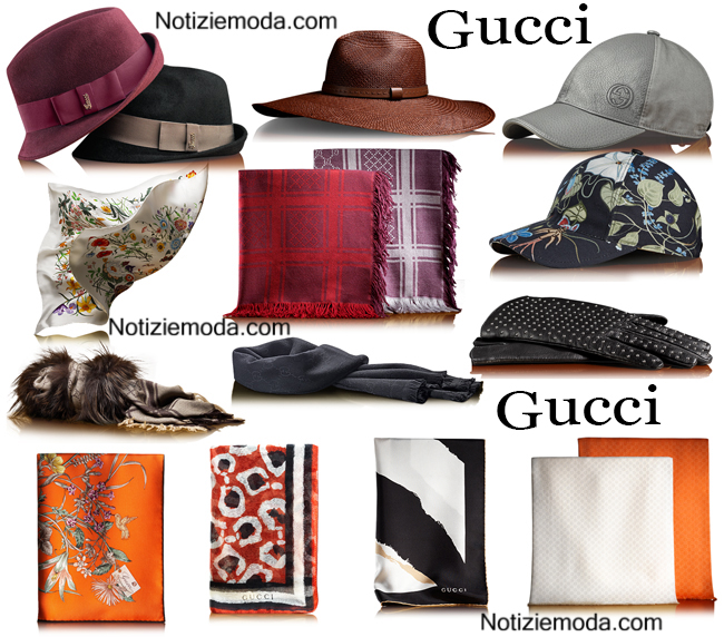Accessori Gucci autunno inverno 2014 2015 moda donna 4cd580480db7