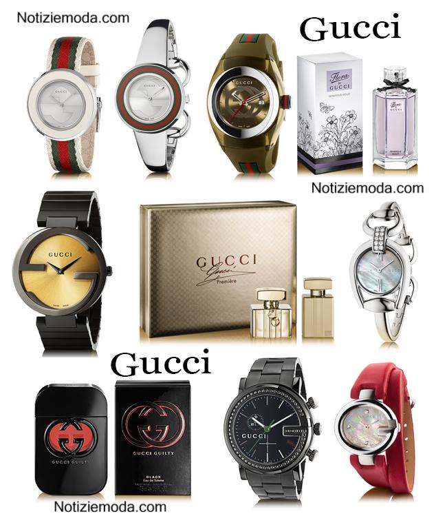 Accessori Gucci autunno inverno tendenze donna