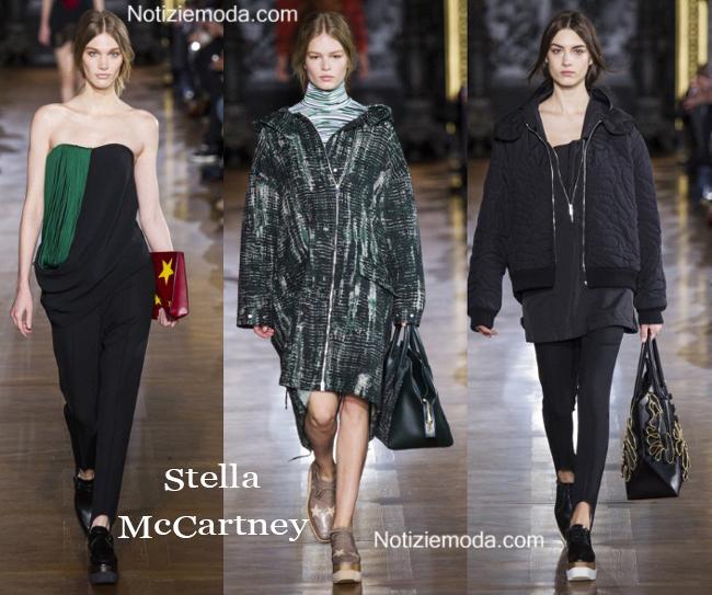 Accessori Stella McCartney autunno inverno 2014 2015