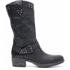 ancle-boots-nero-giardini-autunno-inverno-moda-donna