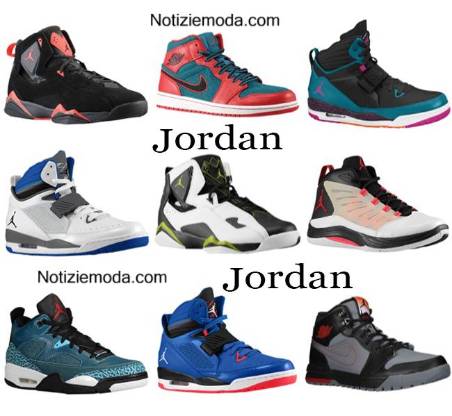 73c9caccf8 Scarpe Jordan autunno inverno 2014 2015 moda uomo