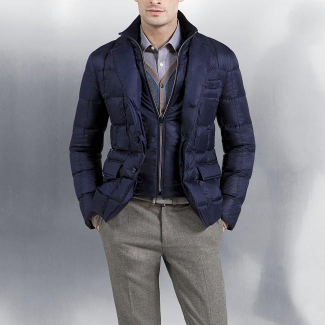 new style 75380 7bad3 Abbigliamento Fay autunno inverno 2014 2015 uomo