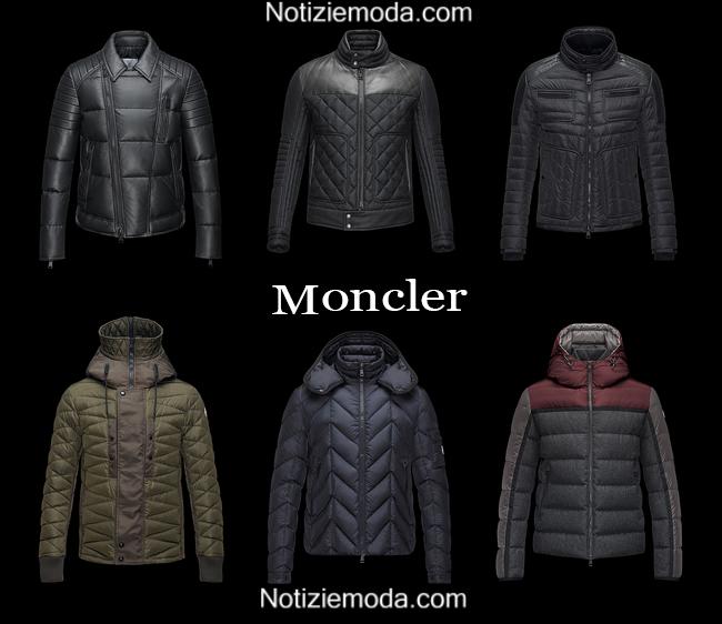 moncler uomo collezione 2014