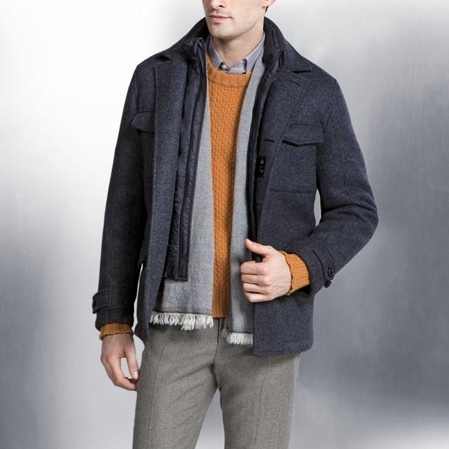 new style 37721 0c298 Abbigliamento Fay autunno inverno 2014 2015 uomo