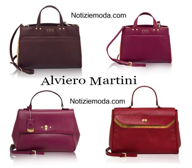 Handbags Alviero Martini autunno inverno 2014 2015