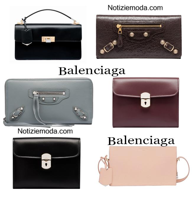 Handbags Balenciaga autunno inverno 2014 2015