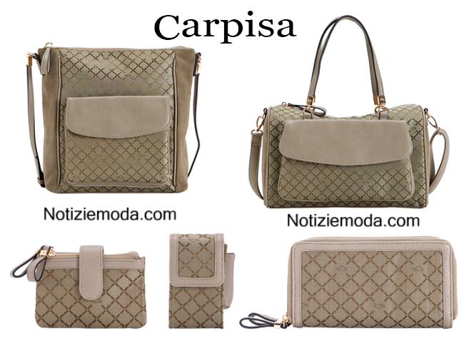 Marica handbags Carpisa autunno inverno 2014 2015