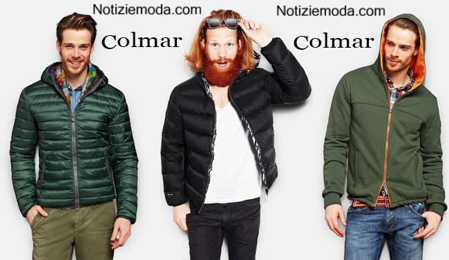più colori scarpe originali bello economico Piumini Colmar autunno inverno 2014 2015 moda uomo