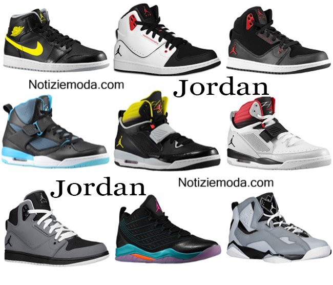 Scarpe Jordan autunno inverno 2014 2015 uomo f998091bc72