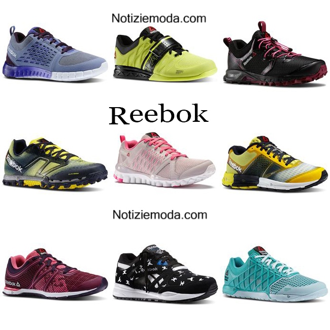 calzature reebok