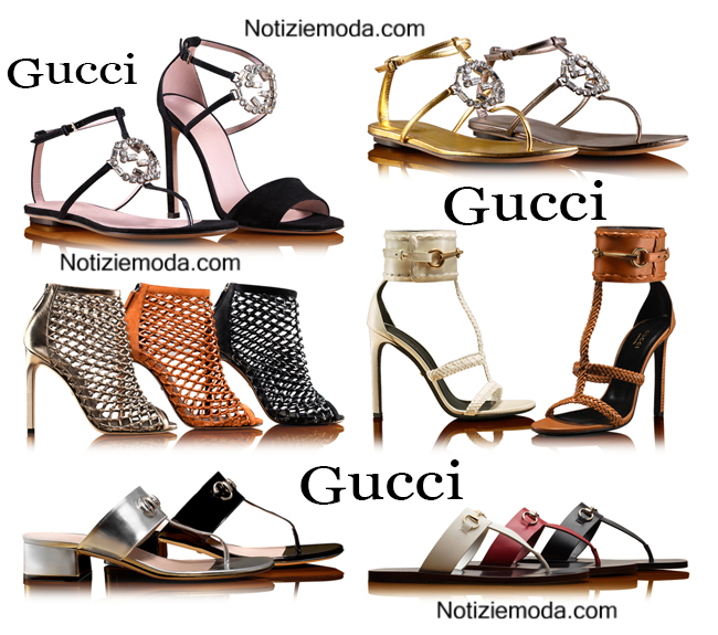 Shoes Gucci autunno inverno 2014 2015