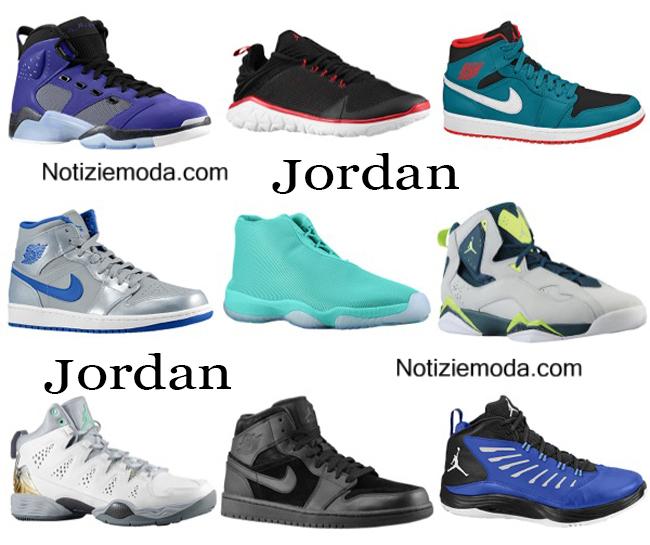 Shoes Jordan autunno inverno 2014 2015 uomo 6a59b99e9c5