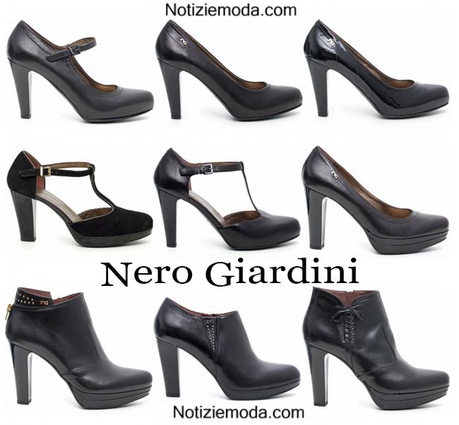 Shoes nero giardini autunno inverno 2014 2015 donna - Calzature nero giardini 2017 ...