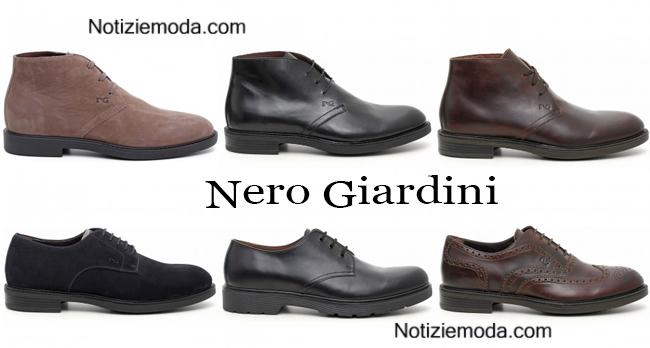 Shoes Nero Giardini autunno inverno 2014 2015