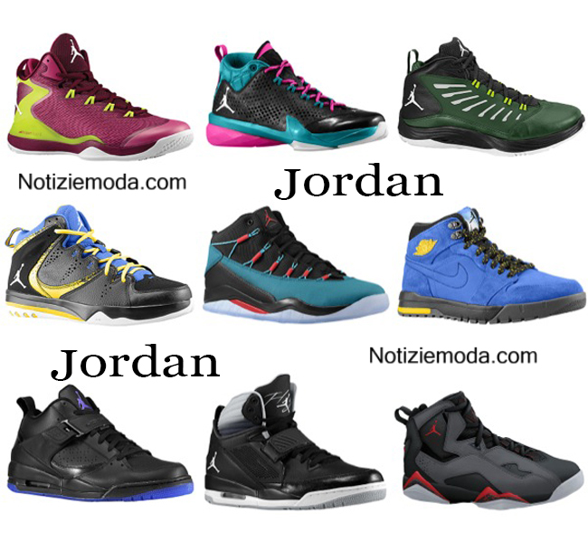 Scarpe Jordan autunno inverno 2014 2015 moda uomo 4672712f5ec