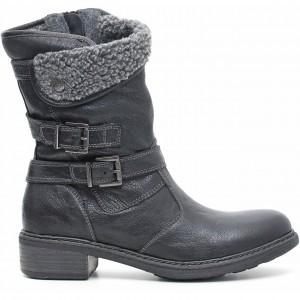 stivaletti-con-pelliccia-nero-giardini-scarpe-autunno-inverno