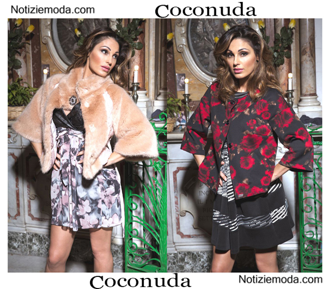 Accessori Coconuda autunno inverno 2014 2015