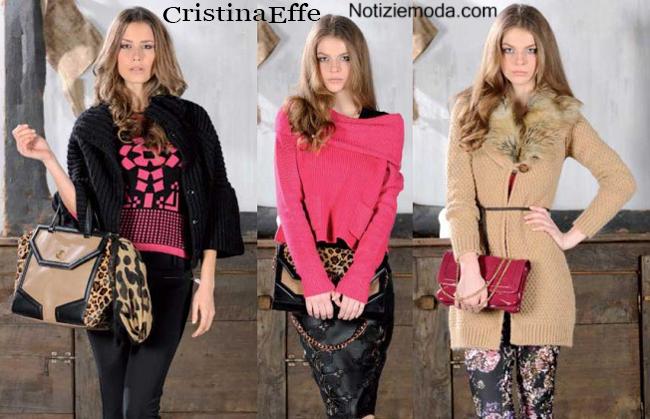 Accessori CristinaEffe autunno inverno 2014 2015