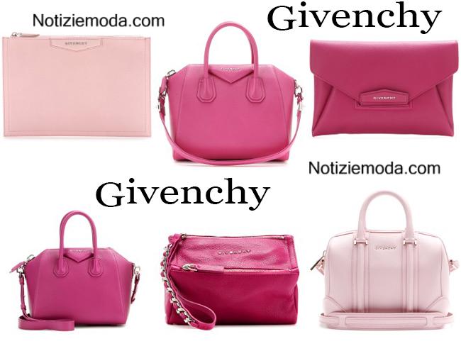 Accessori Givenchy borse autunno inverno donna