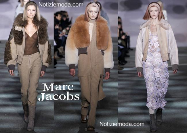 Accessori Marc Jacobs autunno inverno 2014 2015