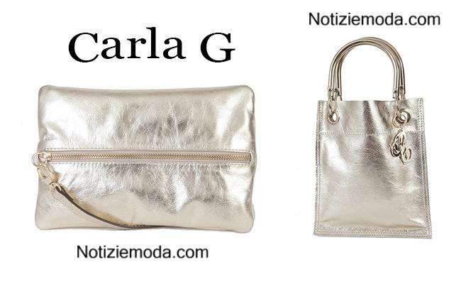 Bags Carla G autunno inverno 2014 2015 donna