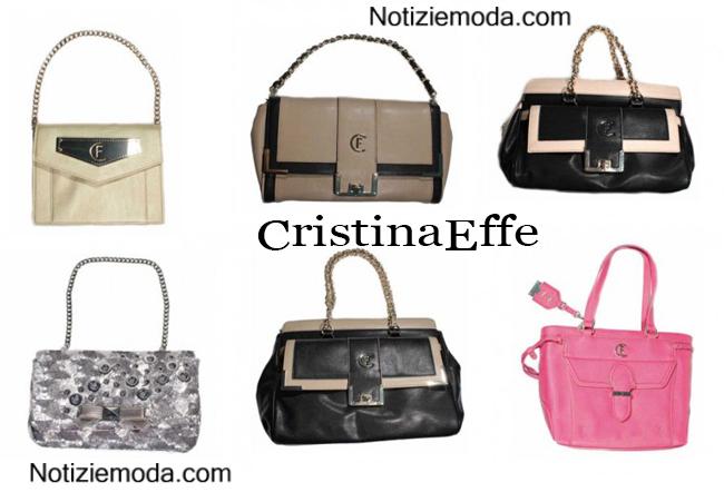 Bags CristinaEffe autunno inverno 2014 2015 donna