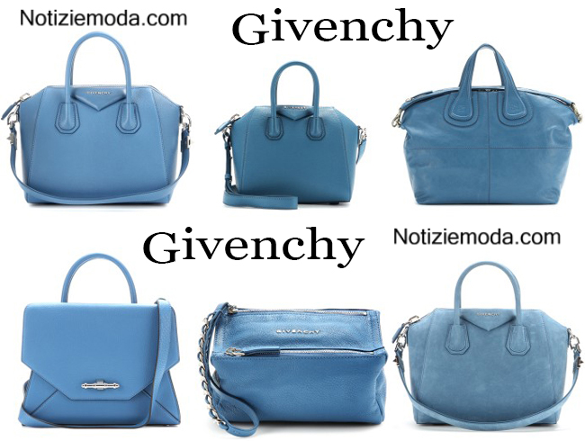 Bags Givenchy autunno inverno 2014 2015 donna