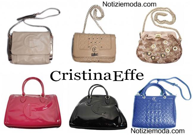 Borse CristinaEffe autunno inverno 2014 2015