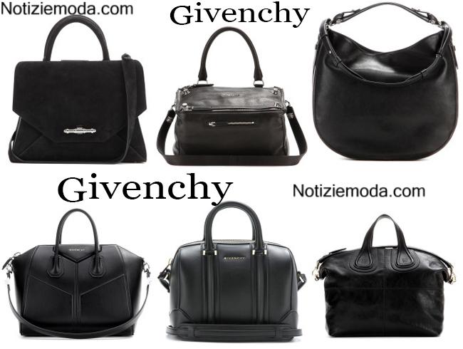 andare online Nuova originale Borse Givenchy autunno inverno 2014 2015 moda donna