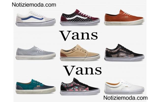 scarpe vans invernali donna