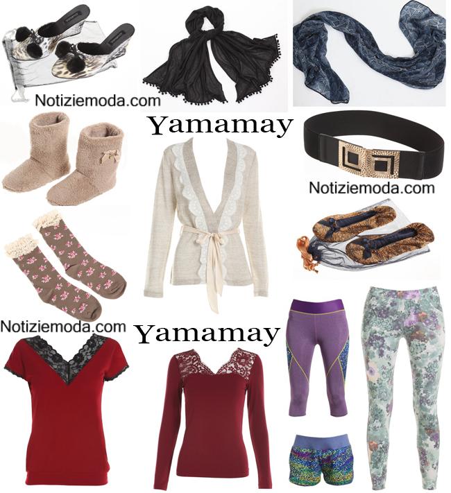 2015 Donna Autunno Inverno 2014 Yamamay Collezione S4c3Lq5RjA