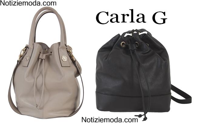 Handbags Carla G autunno inverno 2014 2015