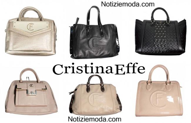 Handbags CristinaEffe autunno inverno 2014 2015