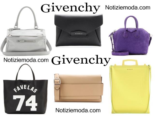 Handbags Givenchy autunno inverno 2014 2015