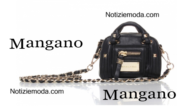 Handbags Mangano autunno inverno 2014 2015