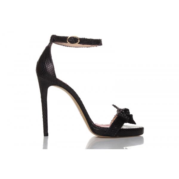 the best attitude 16e79 da473 Sandali Mangano calzature autunno inverno donna