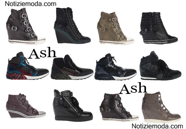 Scarpe Ash autunno inverno donna