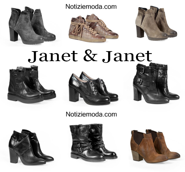 f188c4ff10bba Scarpe Janet   Janet autunno inverno 2014 2015 donna