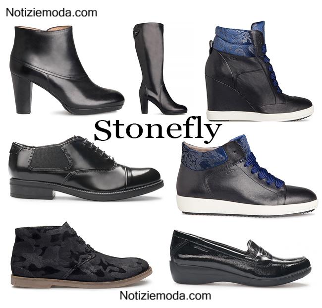 4fd9ab6b51809 Scarpe Stonefly autunno inverno 2014 2015 moda donna