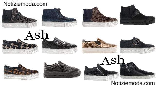 Shoes Ash autunno inverno 2014 2015