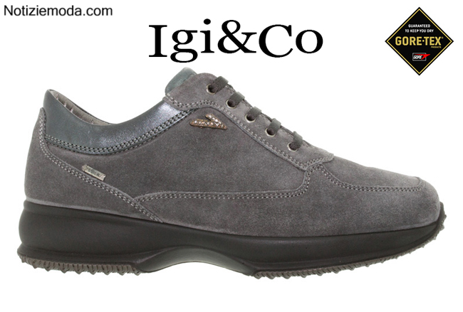 Shoes Igi&Co autunno inverno 2014 2015