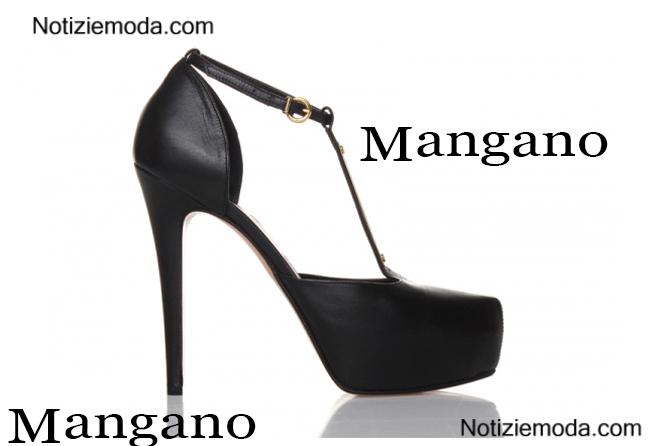 Shoes Mangano autunno inverno 2014 2015