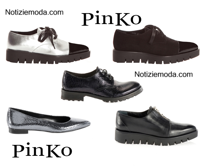 Shoes PinKo autunno inverno 2014 2015